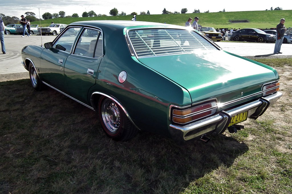 Ford Com Mustang >> 1978 Ford XC Fairmont | 1978 Ford XC Fairmont sedan. Taken a… | Flickr