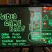 Retro Video Game Bar in Nakano