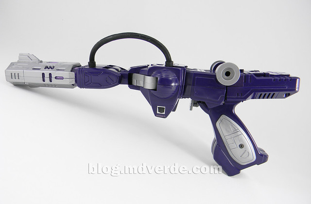 Transformers Shockwave G1 - modo alterno | Flickr - Photo ...