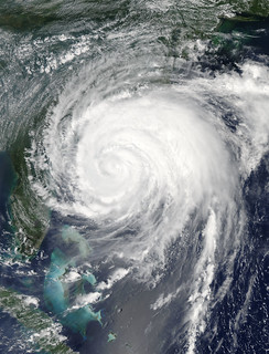 Irene Moving up U.S. East Coast | by NASA Goddard Photo and Video