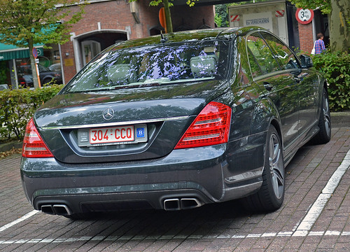 Mercedes Benz S63 Amg W221 2011 I 39 Ve Found A Beautiful