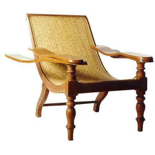Merveilleux ... British Colonial Indian Chair | By Apo Lakay