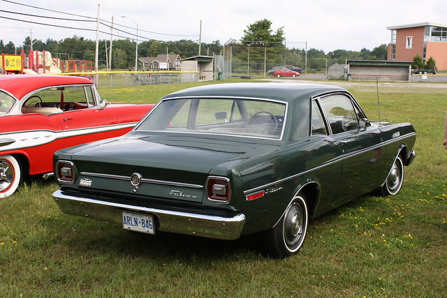 1968 ford falcon sport coupe flickr photo sharing. Black Bedroom Furniture Sets. Home Design Ideas