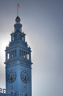 Ferry Building | by jwowens