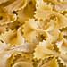 Homemade Farfalle (Bowtie) Pasta
