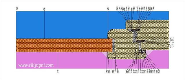Trasmittanza termica serramenti mesh flickr photo - Trasmittanza serramenti ...