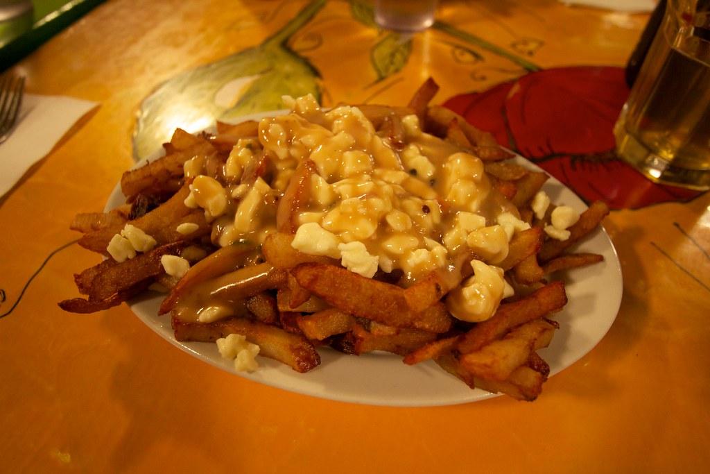 Best Restaurant Montreal Alone