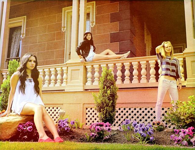 Utah Fashion Magazine