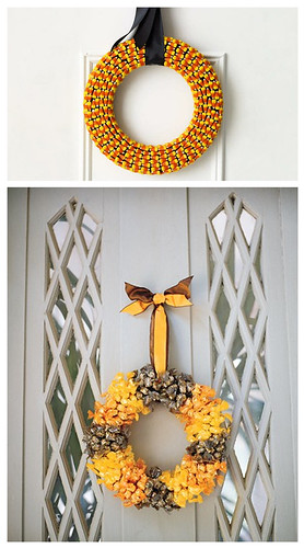 OctoberWreaths | by finestationery