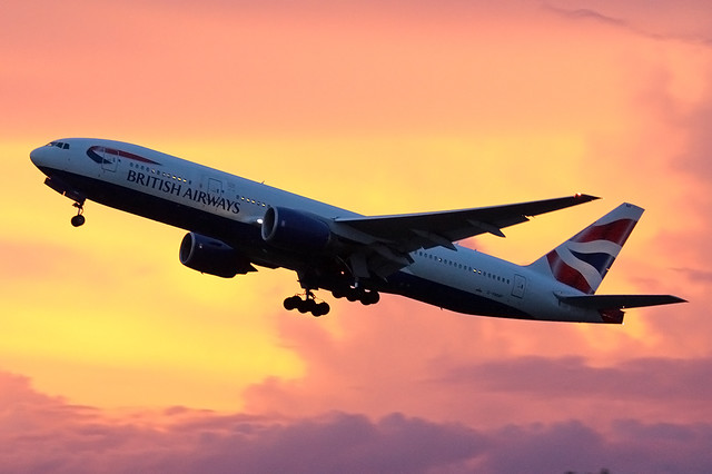 British Airways Customer Service Contact Number ~ Contact Phone Number