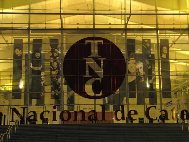 Teatre nacional de catalunya explore javier garcia for Teatre nacional de catalunya