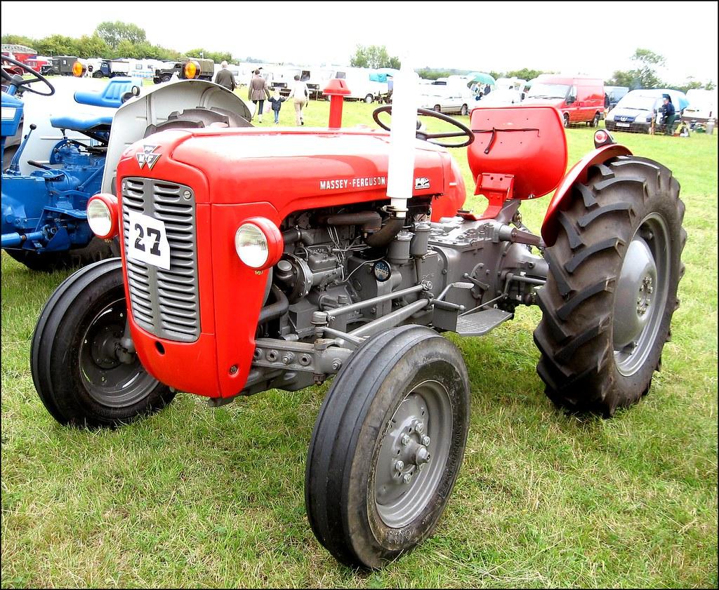 Massey 35 Perkins Diesel 1961 : Massey ferguson  cylinder litre perkins