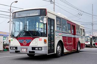 関東バス 青梅街道営業所 C2002 ...