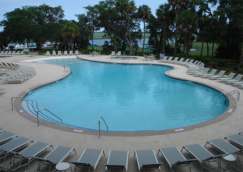 Year round pool co inc bluffton sc freeform pool 5 flickr for Year round pool residential