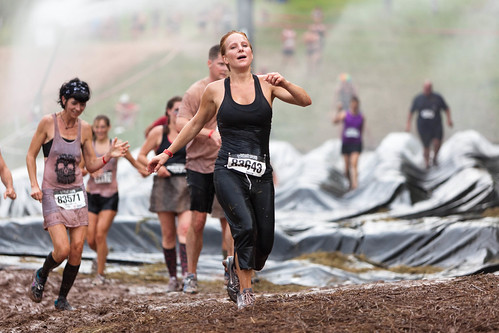 Warrior Dash Northeast 2011 - Windham, NY - 2011, Aug - 36.jpg | by sebastien.barre