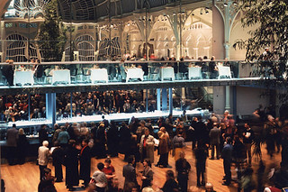 Paul Hamlyn Hall © ROH 2011 | by Royal Opera House Covent Garden