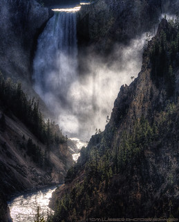 Magic of the Mist ~Explore~ | by Tom Lussier Photography