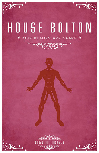 House Bolton | by liquidsouldesign