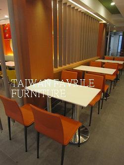 Taiwan Mcdonalds Furniture Chair Project Taiwan Mcdonald 39 S Flickr
