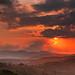 Golocuru sunset