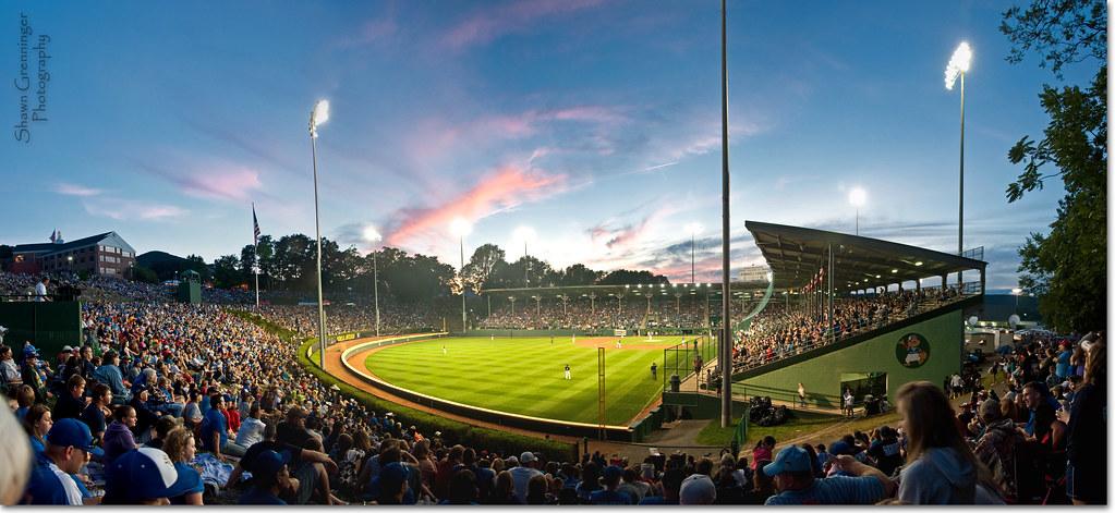 Howard J Lamade Stadium Iii Home Of The Little League