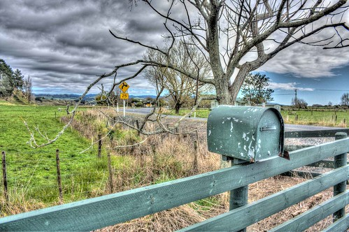 next mailbox.. | by H@ppyfacE
