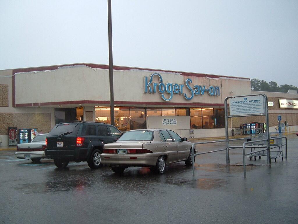 Kroger Sav-on/Family Mart, Columbia SC | Kroger Sav-on, 4305… | Flickr