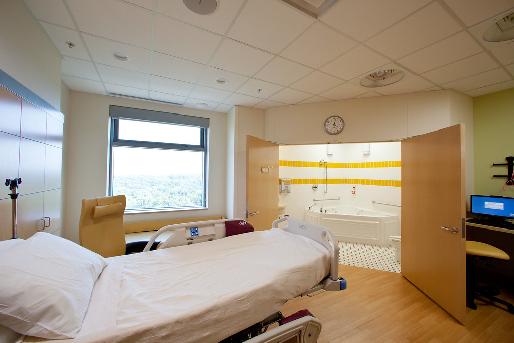 Hospital Patient Room Communication Boards