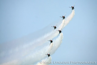 Thunderbirds - 2011 Cleveland National Air Show | by mikelynaugh