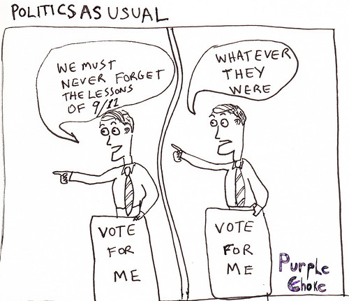 politics as usual copy pc | by PurpleChoke