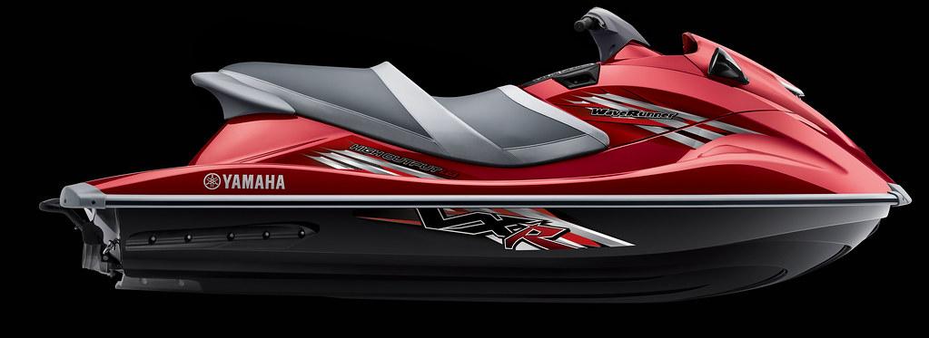 Yamaha Vxr  Eiring