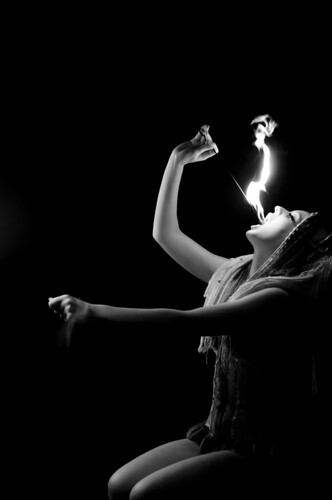 Fire Eater | by Ethan Killian Photography