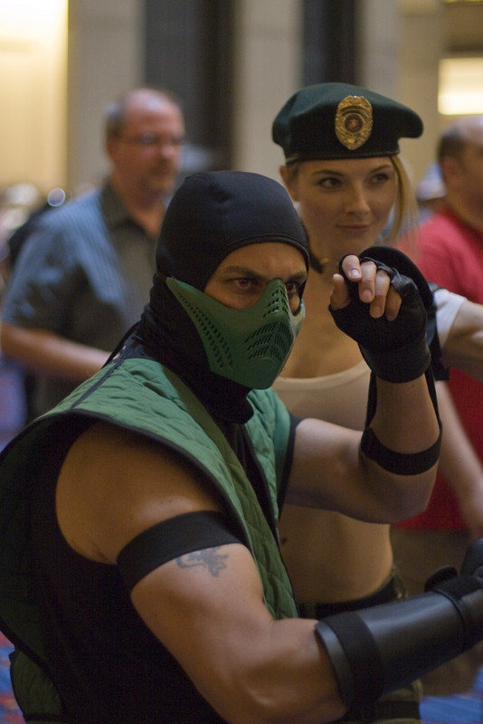 download free sonya blade - photo #37