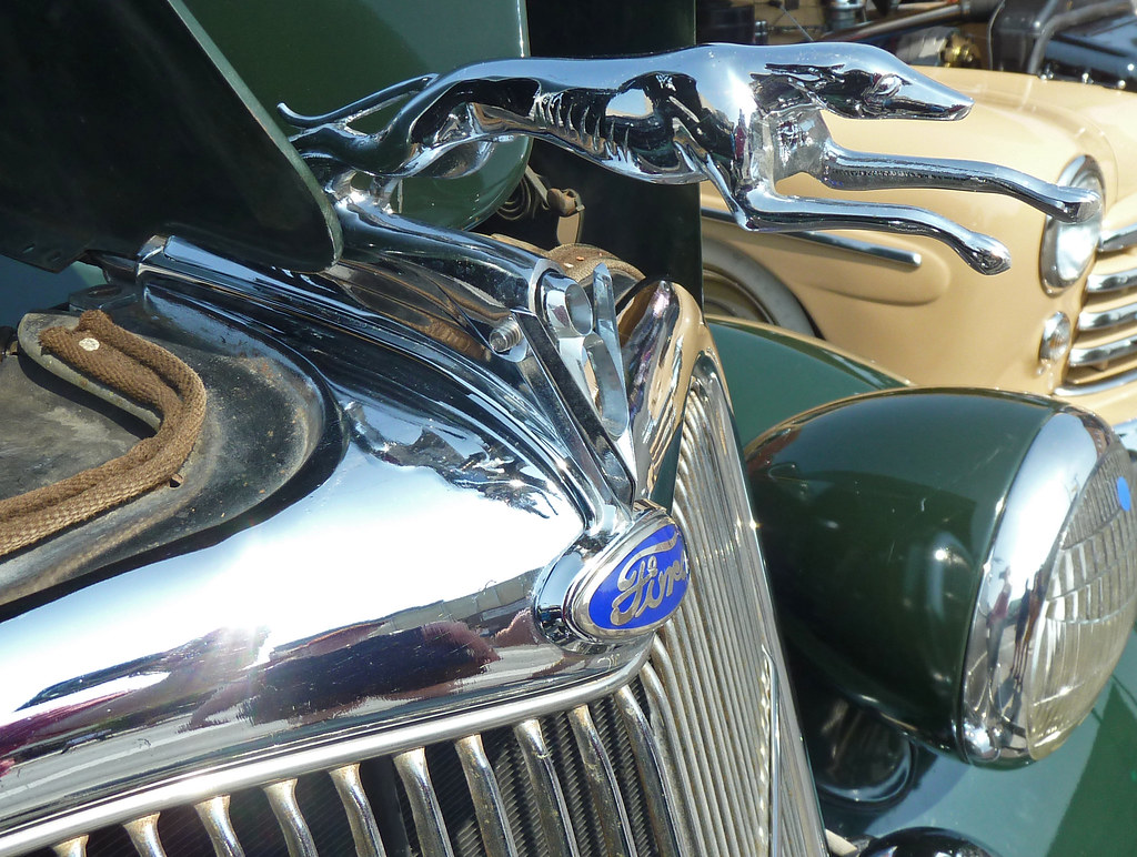 Hood Ornament On New Cars Cause Devaluation
