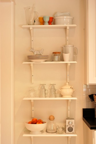 open shelving | by The Estate of Things