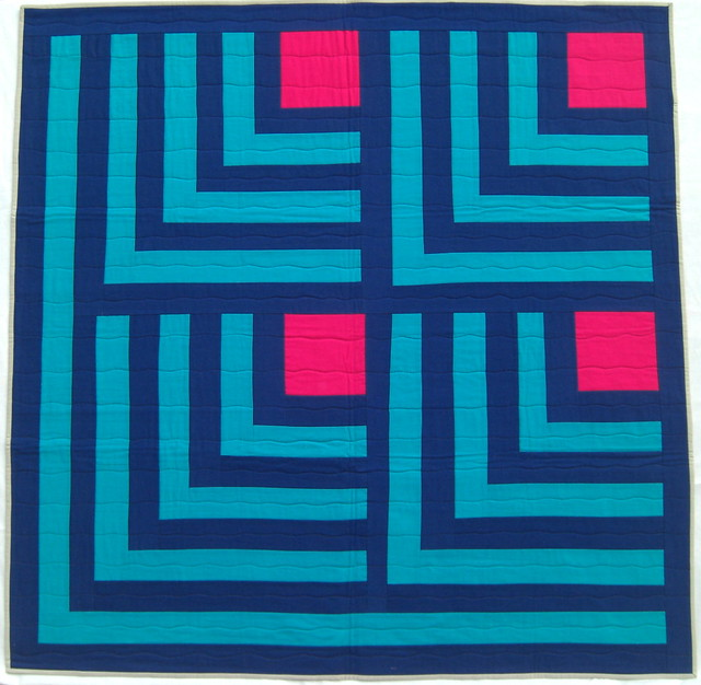 nautical preppy colors housetop quilt flickr photo sharing
