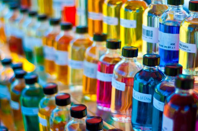 African Lion Mustard Essential Oil Healing Rub