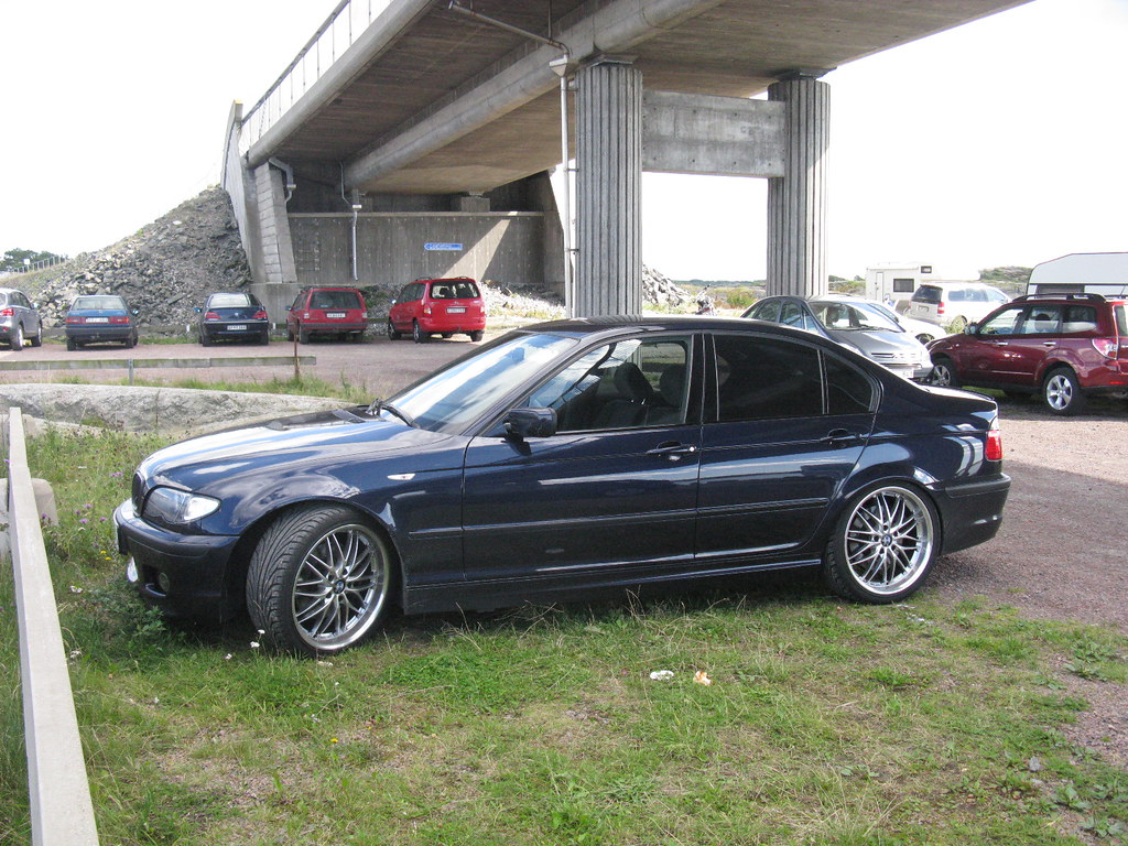 bmw 330i m sport e46 nakhon100 flickr. Black Bedroom Furniture Sets. Home Design Ideas