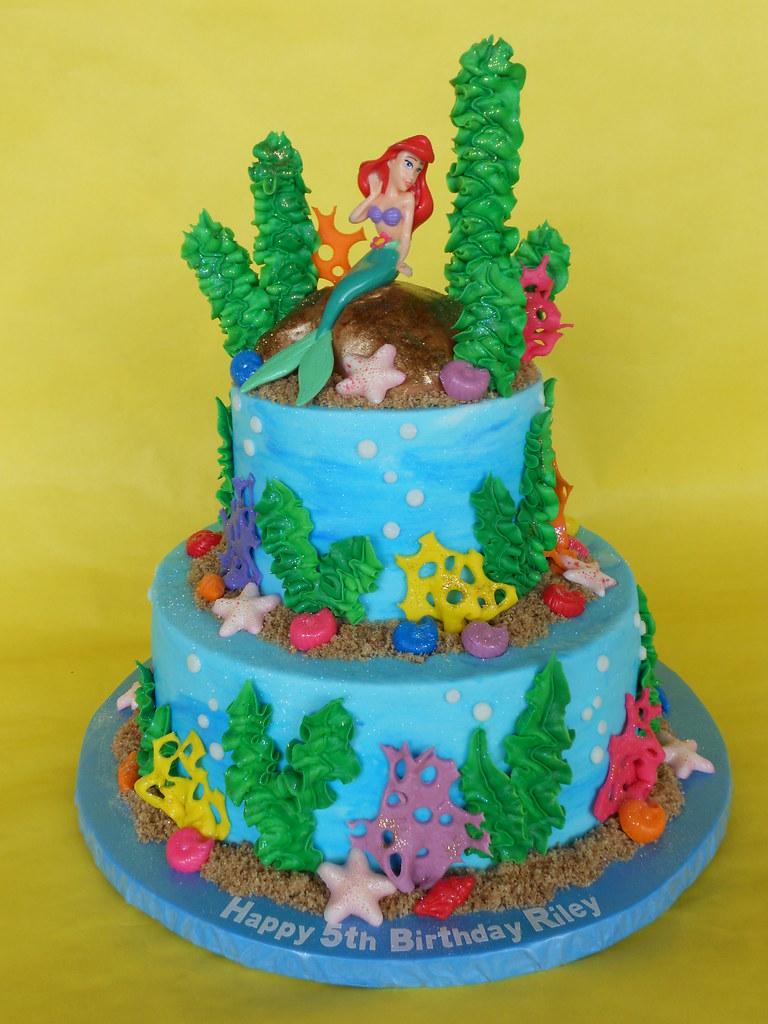 Seahorse Cake Pan