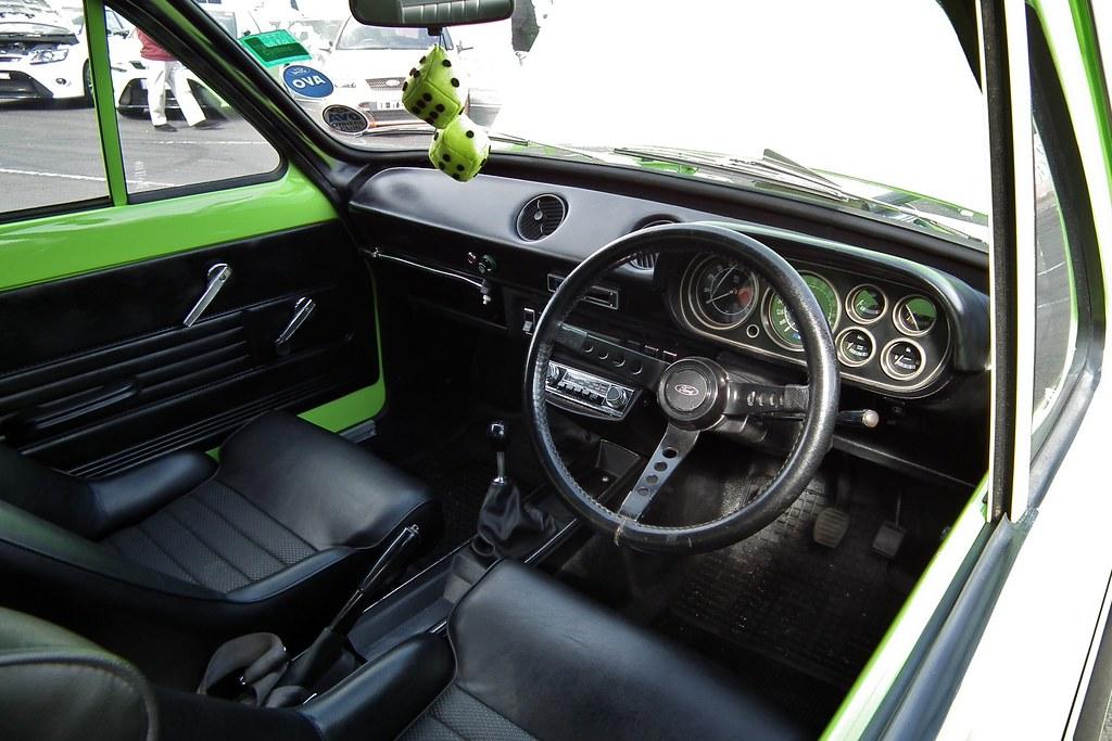 Ford Gt Forum >> 1972 Ford Escort Mk I 1600 GT Mexico | 1972 Ford Escort Mk I… | Flickr