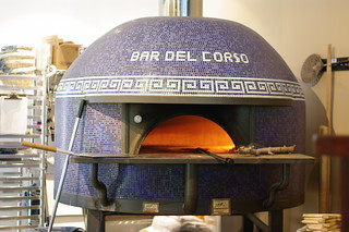 Bar Del Corso Seattle (wood fired pizza) | by Dapper Lad Cycles