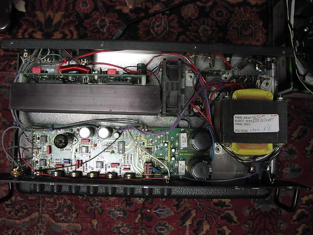 Best Travel Amplifier