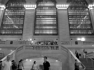 Grand Central Station | by squirrelmonkey