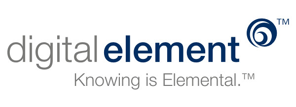 Digital Element Logo Digital Element Logo | by