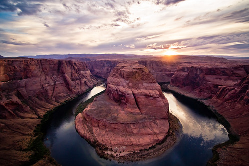 Horseshoe Bend | by Jeremy Lusk