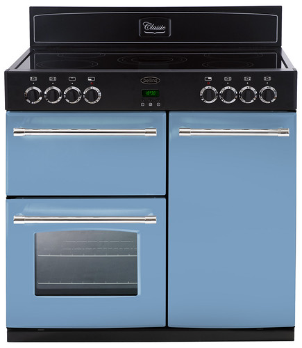 Colour Boutique Range cooker from Belling | by umpf_PR