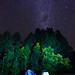 Camp Milky Way