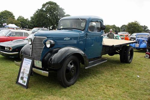 1938 Chevrolet 1 1/2 Ton Truck   Flickr - Photo Sharing!