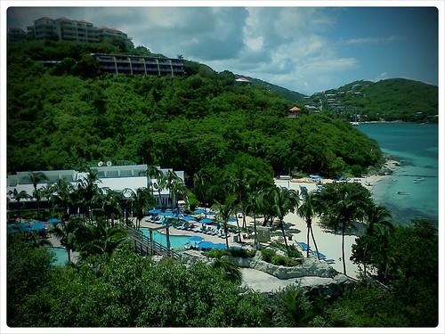 Sugar Bay Resort And Spa Ocean View Rooms
