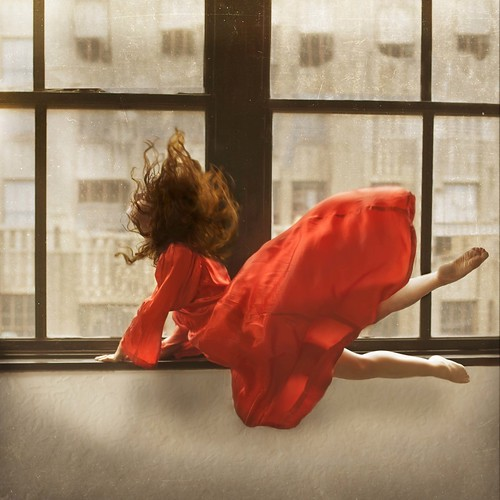 the girl who could fly | by Laura Marie (Photographer)